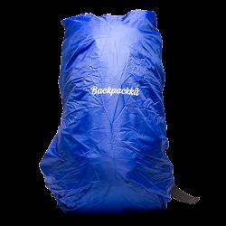 Backpack Regenüberzug backpackkit