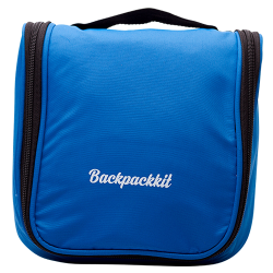 Kulturtasche backpackkit