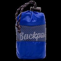 Kleines Reisehandtuch backpackkit