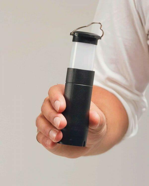 Taschenlampe backpackkit