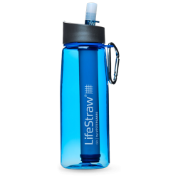Backpackkit lifestraw go