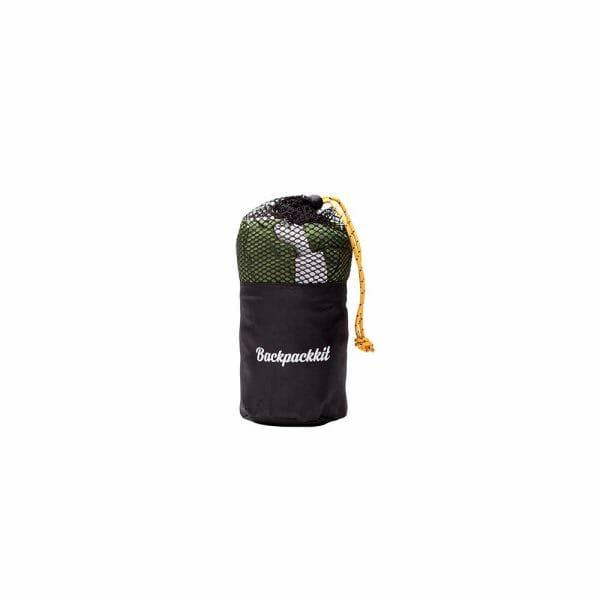 lichtgewicht hangmat backpackkit