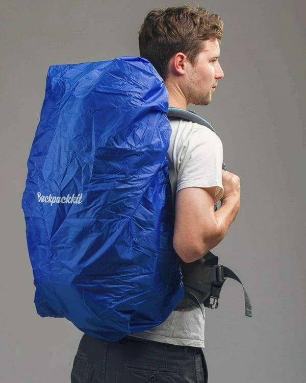 rain cover backpack backpackkit