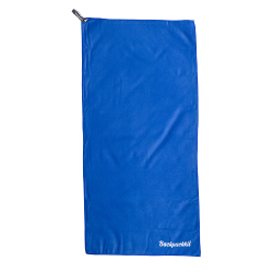 travel towel big backpackkit