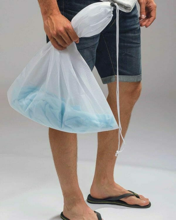 laundry bag backpackkit
