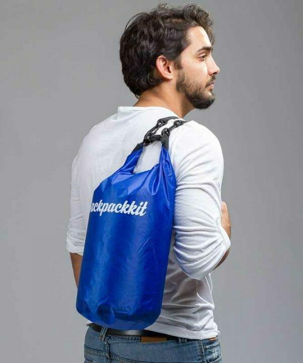 dry bag backpackkit