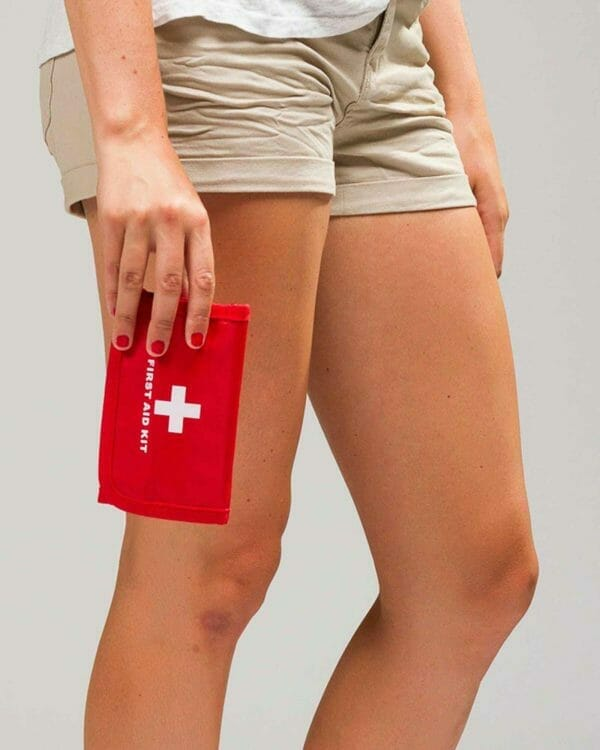 first aid kit backpackkit