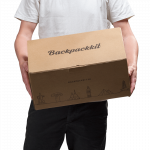 basispakket backpackkit