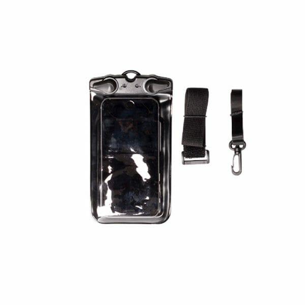Backpackkit waterdichte telefoonhoes