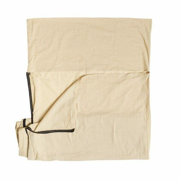 Backpackkit lakenzak voor backpackers