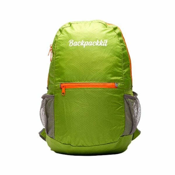 Backpackkit daypack backpacken