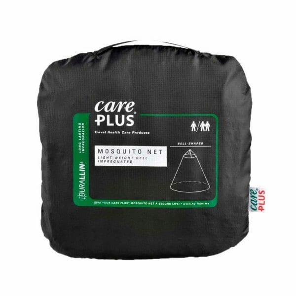 Backpackkit klamboe backpacken careplus