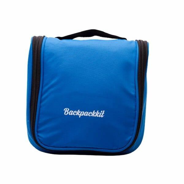 Backpackkit toilettas backpacken