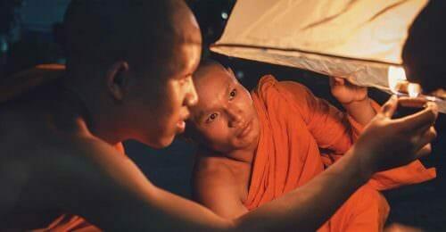 lantern festival thailand packpackkit