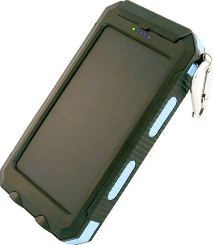 solar powerbank usb backpackkit. Black Bedroom Furniture Sets. Home Design Ideas