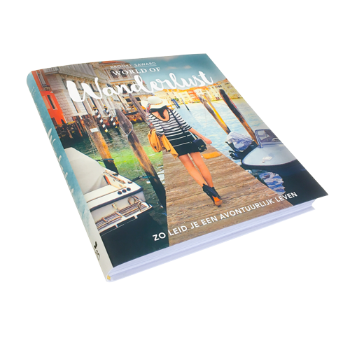 Reisboek: World of Wanderlust