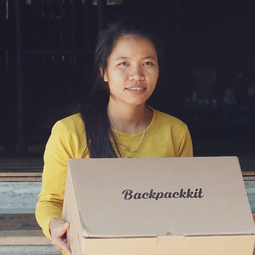 backpacken backpackkit vietnam