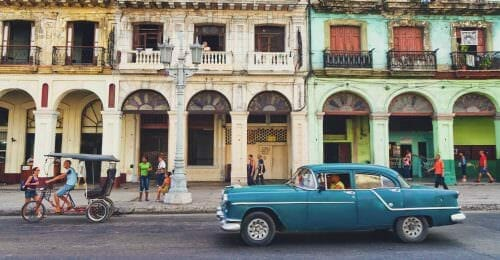 backpacken backpackkit cuba