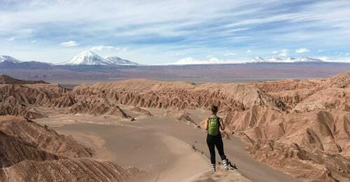 backpackkit atacama chili