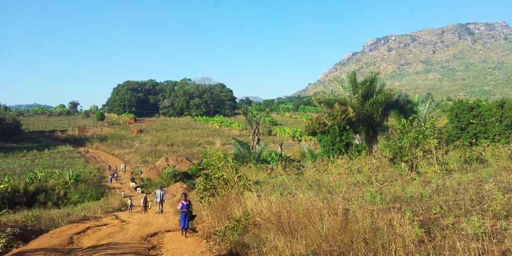 malawi backpacken backpackkit