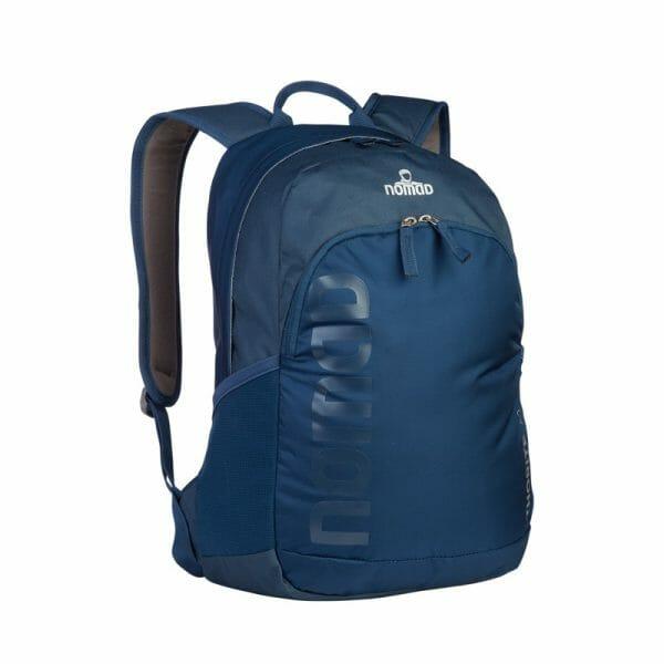 Backpackkit nomad daypakc thorite 20 Liter blauw