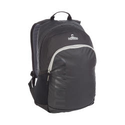 Backpackkit nomad daypack thorite 20 liter zwart thumb