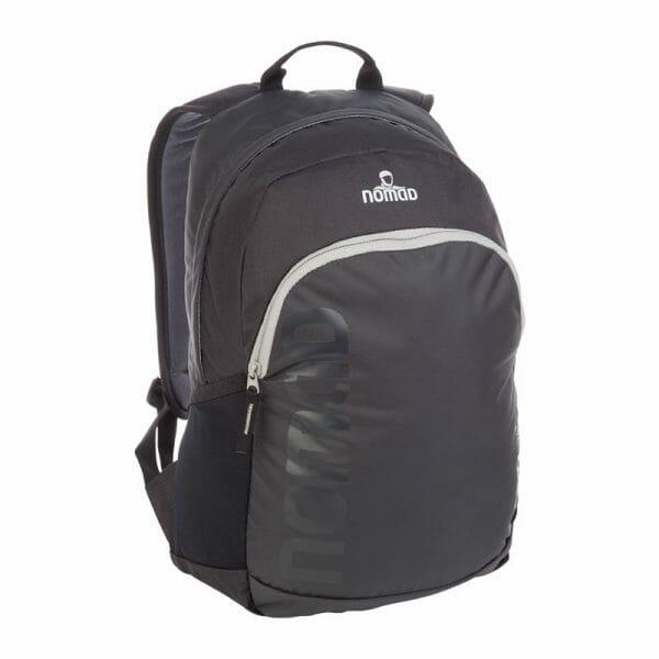 Backpackkit nomad daypack thorite 20 liter zwart