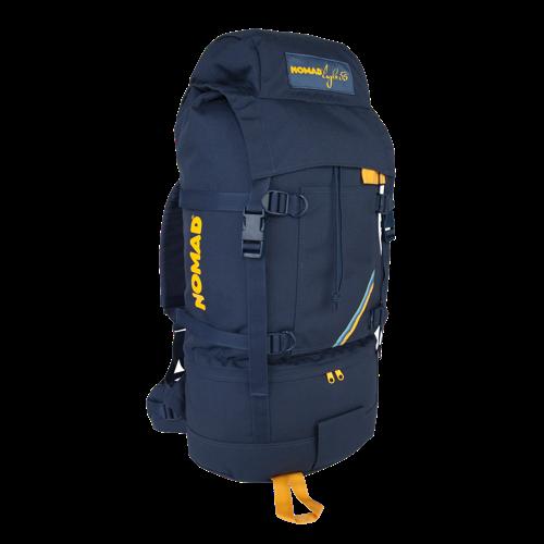 0bdc4a97779 klassieke eagle rugzak in een nieuwe jasje met een inhoud van 55 liter  limited edition