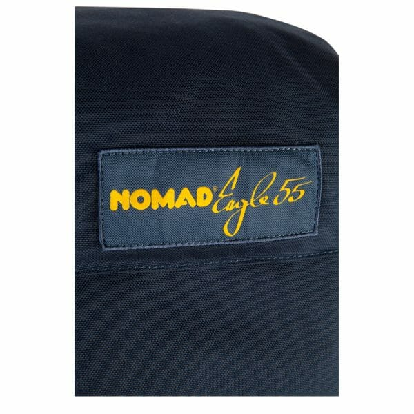 Backpackkit Nomad Eagle backpack 55 liter logo