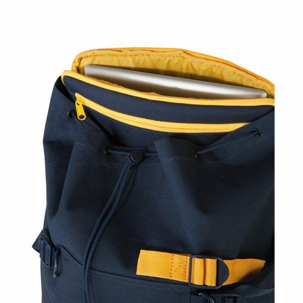 Backpackkit Nomad Eagle backpack 55 liter laptop