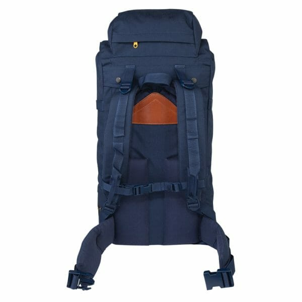Backpackkit Nomad Eagle backpack 55 liter achterkant