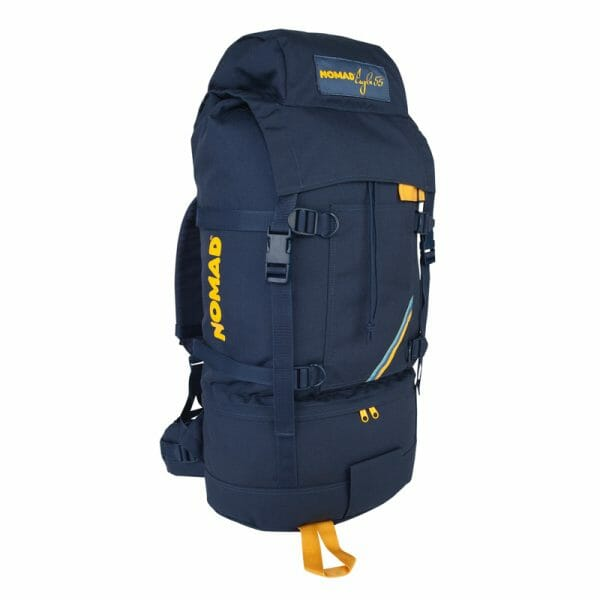 Backpackkit Nomad Eagle backpack 55 liter