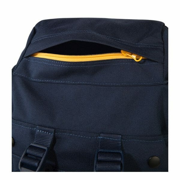 Backpackkit Nomad Eagle rugzak 40 liter bovenkant